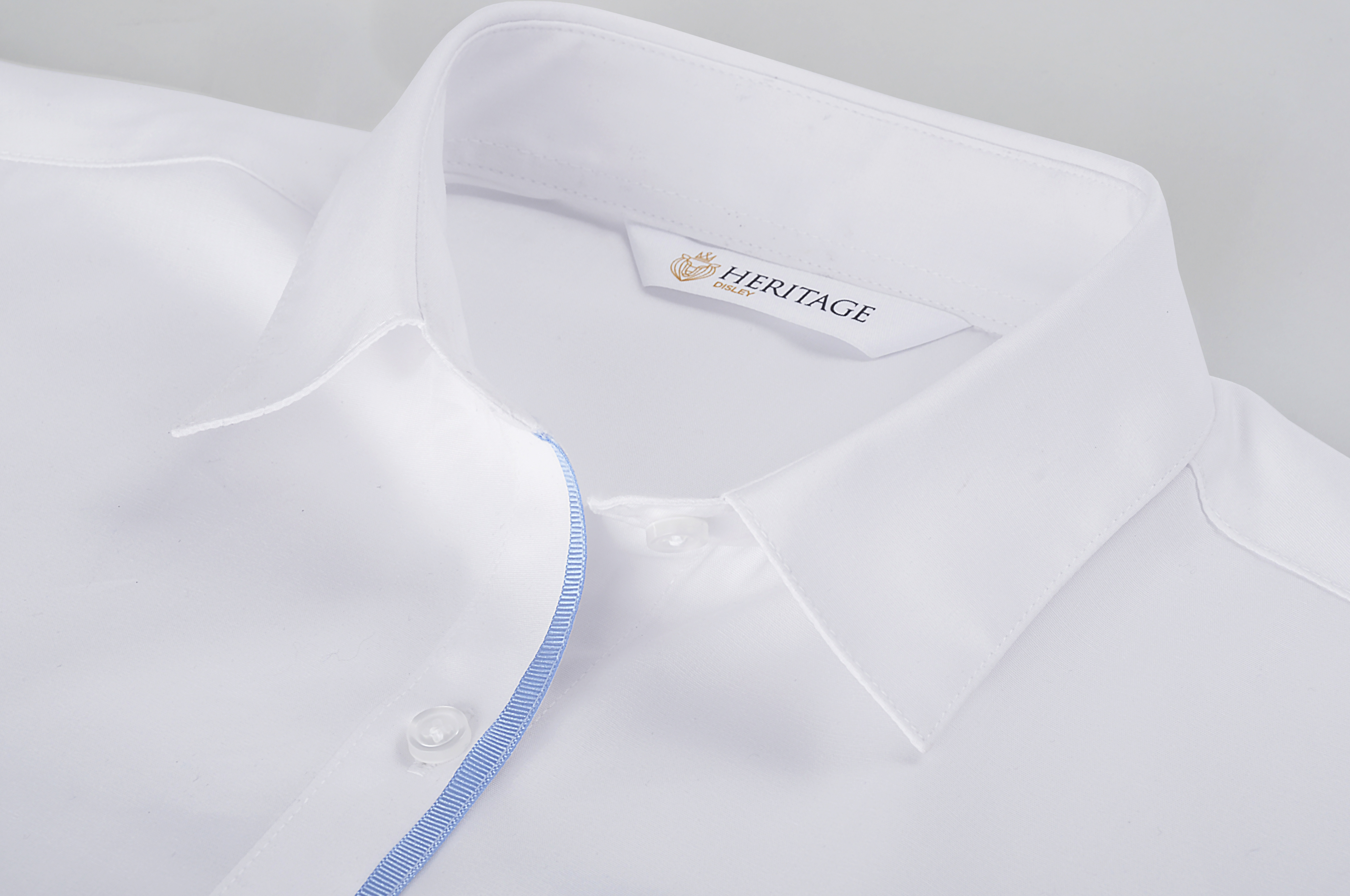 A New Easy Route To Bespoke Shirts & Blouses | Staff Style
